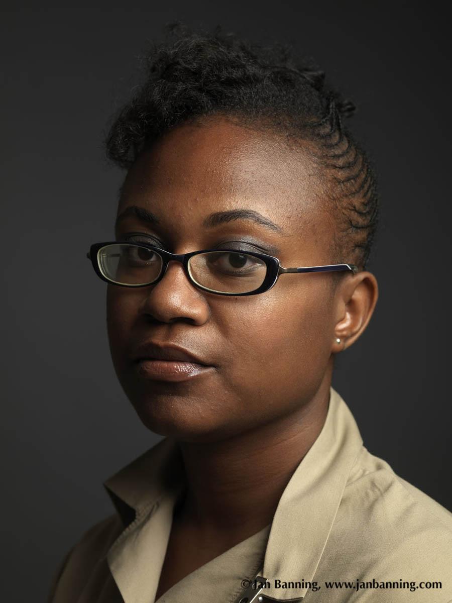 Erica LaShae G.